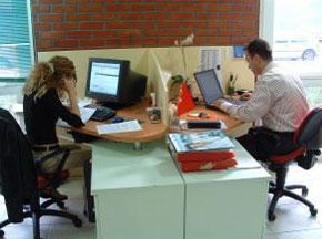 Biuro - Przyklad